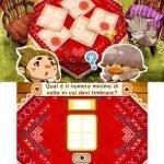 Layton's Mystery Journey Katrielle e il Complotto dei Milionari immagine 3DS 07