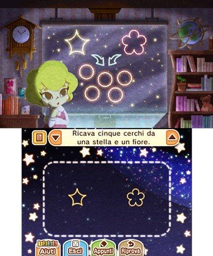 Layton's Mystery Journey Katrielle e il Complotto dei Milionari immagine 3DS 09