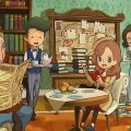 Layton's Mystery Journey Katrielle e il Complotto dei Milionari immagine 3DS hub