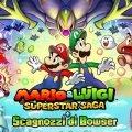 Mario & Luigi Superstar Saga + Scagnozzi di Bowser immagine 3DS 01