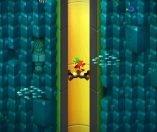 Mario & Luigi Superstar Saga + Bowser's Minions Hub piccola