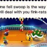 Mario & Luigi Superstar Saga + Scagnozzi di Bowser immagine 3DS 09
