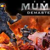 WayForward annunciata una data per The Mummy Demastered