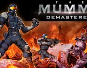 WayForward annunciata una data per The Mummy Demastered