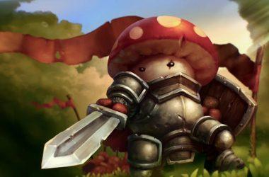 Mushroom Wars 2 PC immagine 03