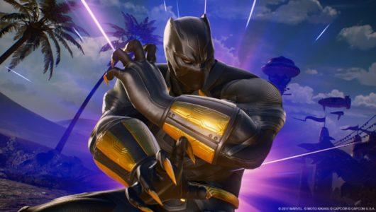 Marvel vs Capcom Infinite: Black Panther, Monster Hunter e Sigma hanno una data d'uscita