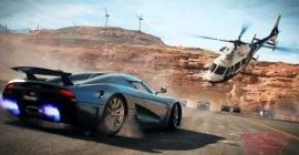 Need for Speed Payback: annunciata una collaborazione con Radio 105