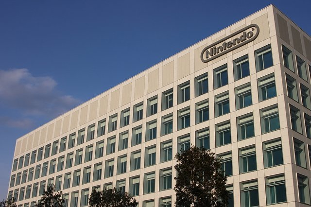 Nintendo valore azioni