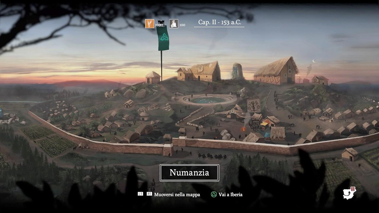 Numantia immagine PC PS4 Xbox One 06