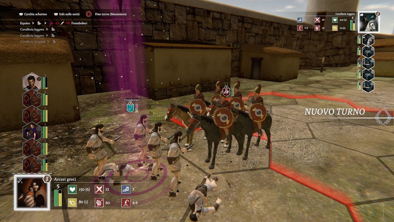 Numantia immagine PC PS4 Xbox One 08