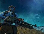 Rogue Trooper Redux: pubblicato il nuovo trailer 101