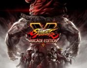 Street Fighter V Arcade Edition trailer lancio
