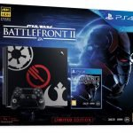 Star Wars Battlefront II: annunciati due nuovi bundle con PS4 e PS4 Pro
