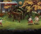 Samurai Riot immagine PC Hub piccola