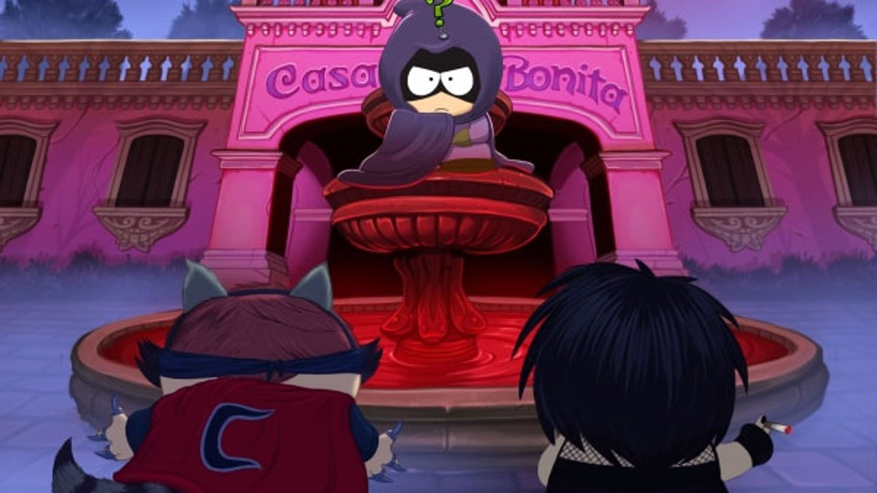 South Park Scontri Di-Retti: svelati i contenuti del Season Pass