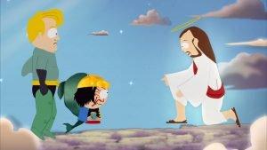 South Park Scontri Di-Retti recensione
