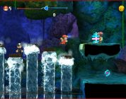 Spelunker Party trailer lancio