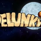 Spelunky 2 trailer gameplay