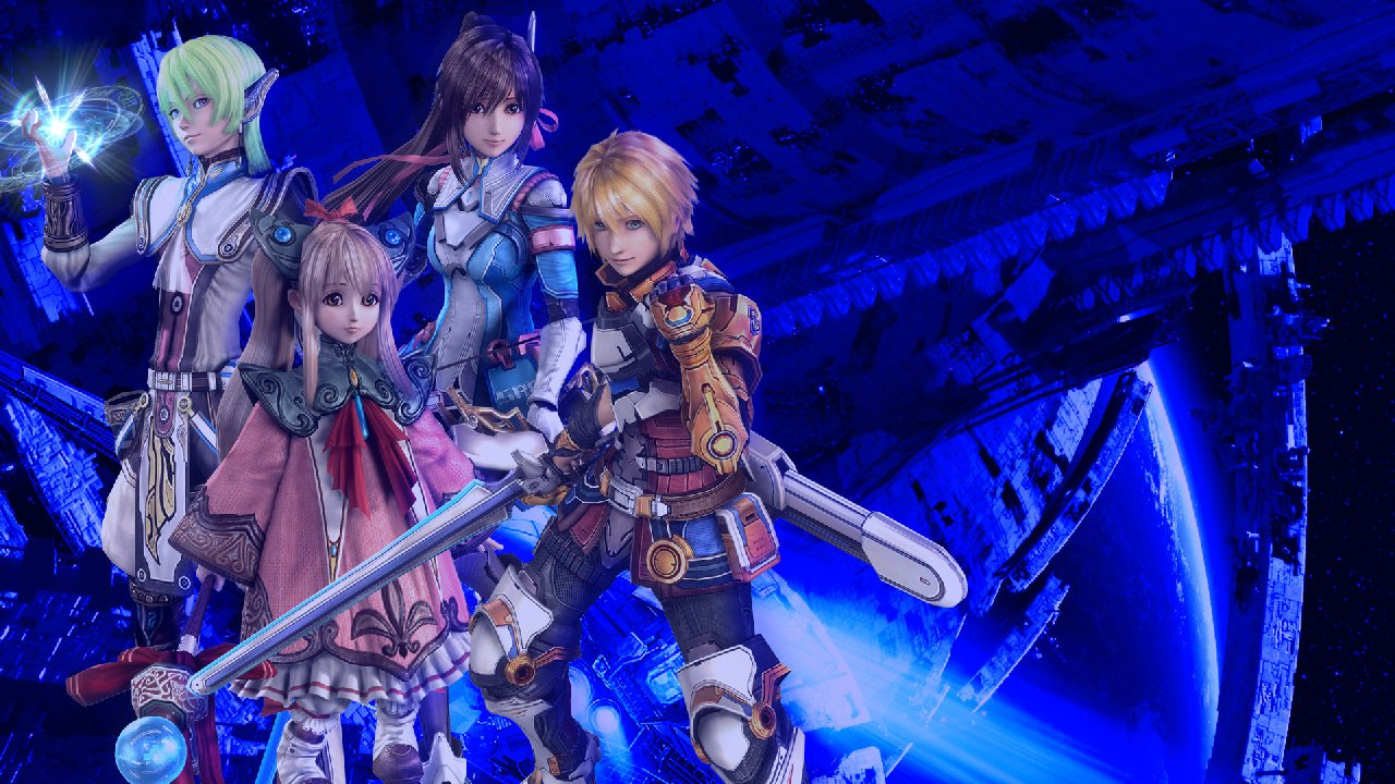 Star Ocean The Last Hope: svelata la data d'uscita