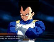 Dragon Ball FighterZ: nuovo trailer e dettagli sulla modalità storia