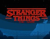 Stranger Things The Game