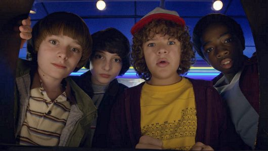Strangers Things seconda stagione immagine Netflix 01