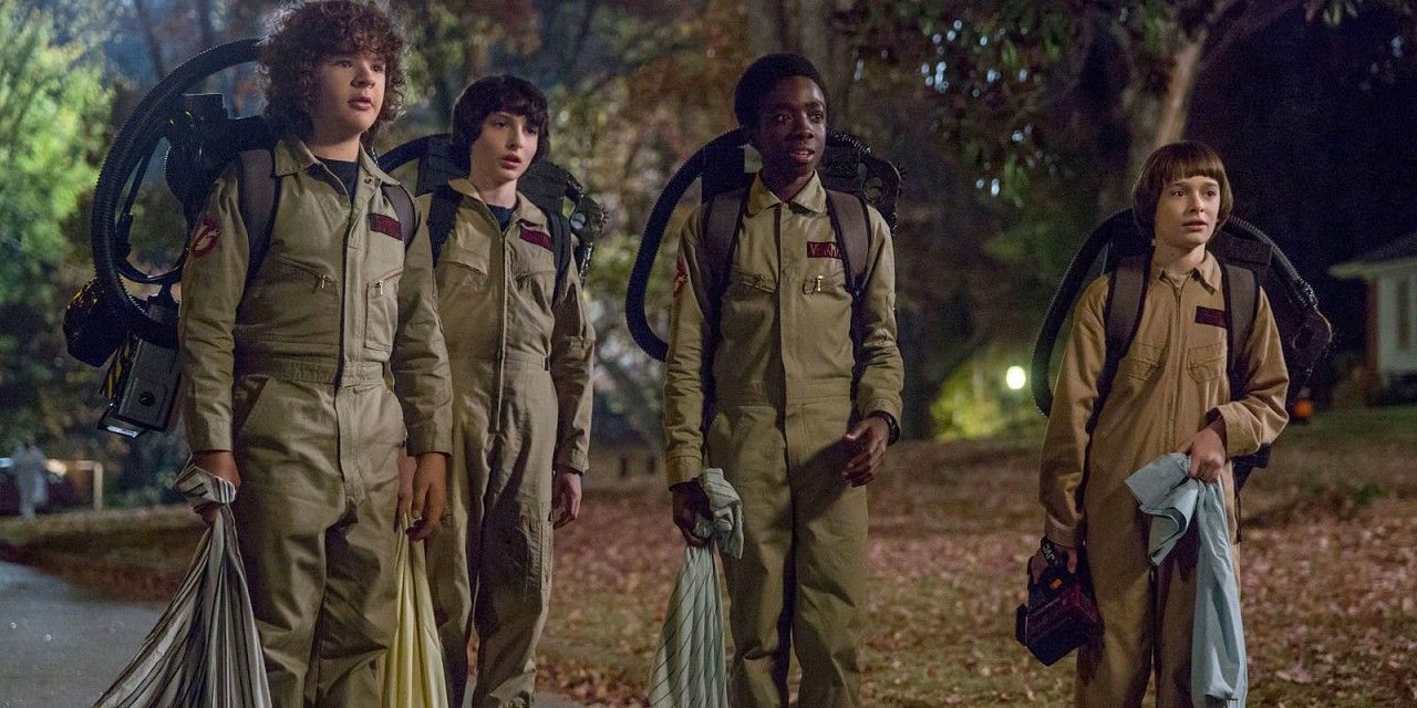Strangers Things seconda stagione immagine Netflix 02