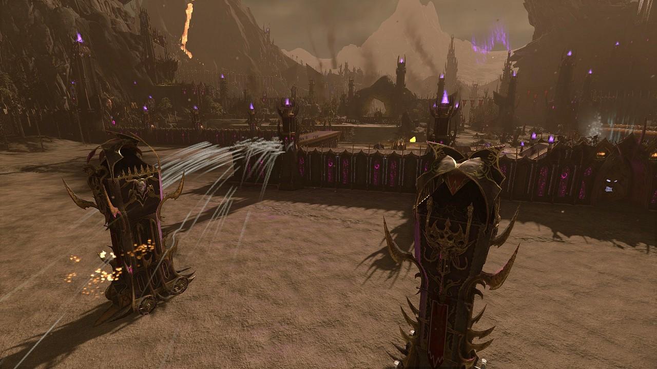Total War Warhammer II immagine Speciale elfi_oscuri_assedio