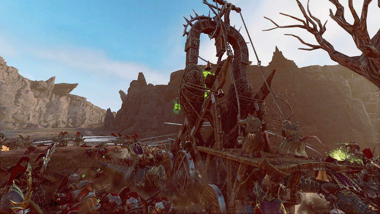 Total War Warhammer II immagine Speciale skaven_peste