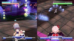 Touhou Kobuto V Burst Battle immagine PS4 PS Vita Switch 01