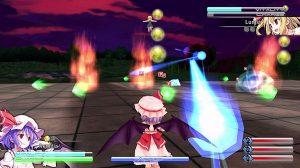Touhou Kobuto V Burst Battle immagine PS4 PS Vita Switch 02