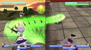 Touhou Kobuto V Burst Battle immagine PS4 PS Vita Switch 06