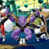 Dragon Ball FighterZ: Ginyu si mostra in un nuovo trailer
