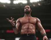 WWE 2K18 è disponibile da oggi per Nintendo Switch, trailer di lancio
