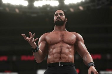 WWE 2K18 immagine PC PS4 Xbox One Switch 10