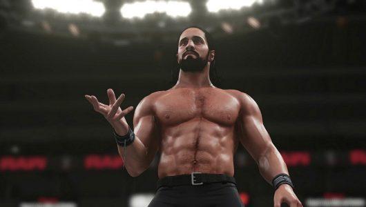 WWE 2K18 è disponibile da oggi per Nintendo Switch, trailer di lancio