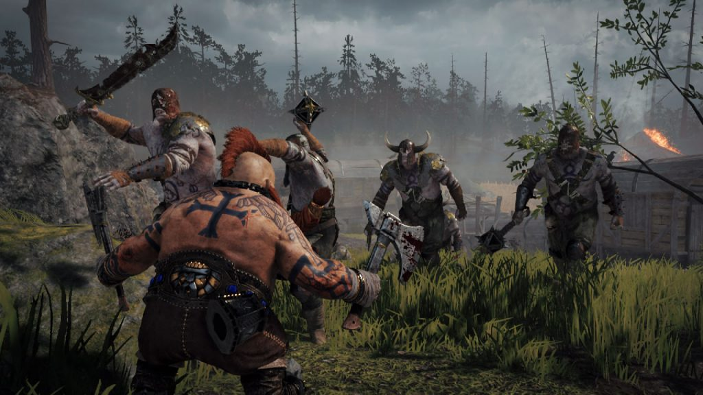 Warhammer Vermintide 2 beta estesa