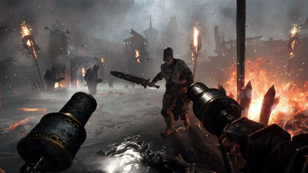 Warhammer Vermintide 2 data uscita pc