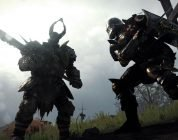Warhammer Vermintide 2 trailer gameplay
