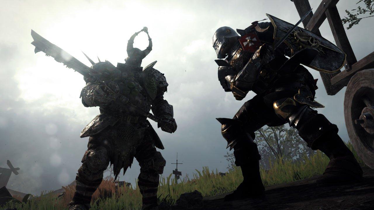 Warhammer Vermintide 2 annunciato per PS4 e Xbox One