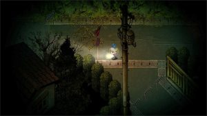Yomawari Midnight Shadows immagine PC PS4 PS Vita 06