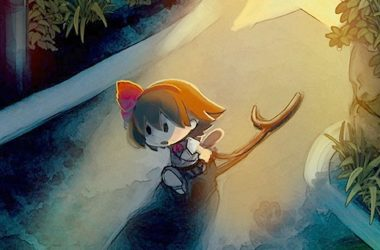 Yomawari The Long Night Collection per Switch in un nuovo trailer