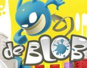 de Blob arriva anche su PS4 e Xbox One grazie a BlitWorks