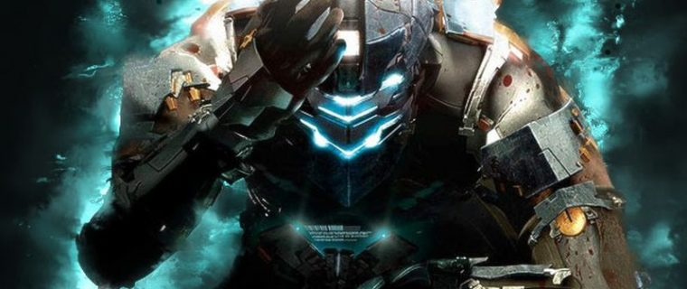 dead-space visceral games software house