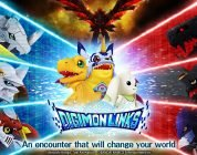 Digimon Links è ora disponibile su App Store e Google Play