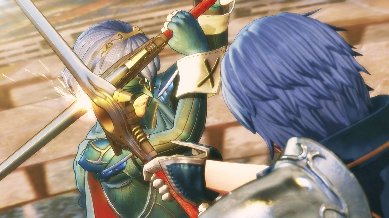 fire emblem warriors recensione nintendo switch