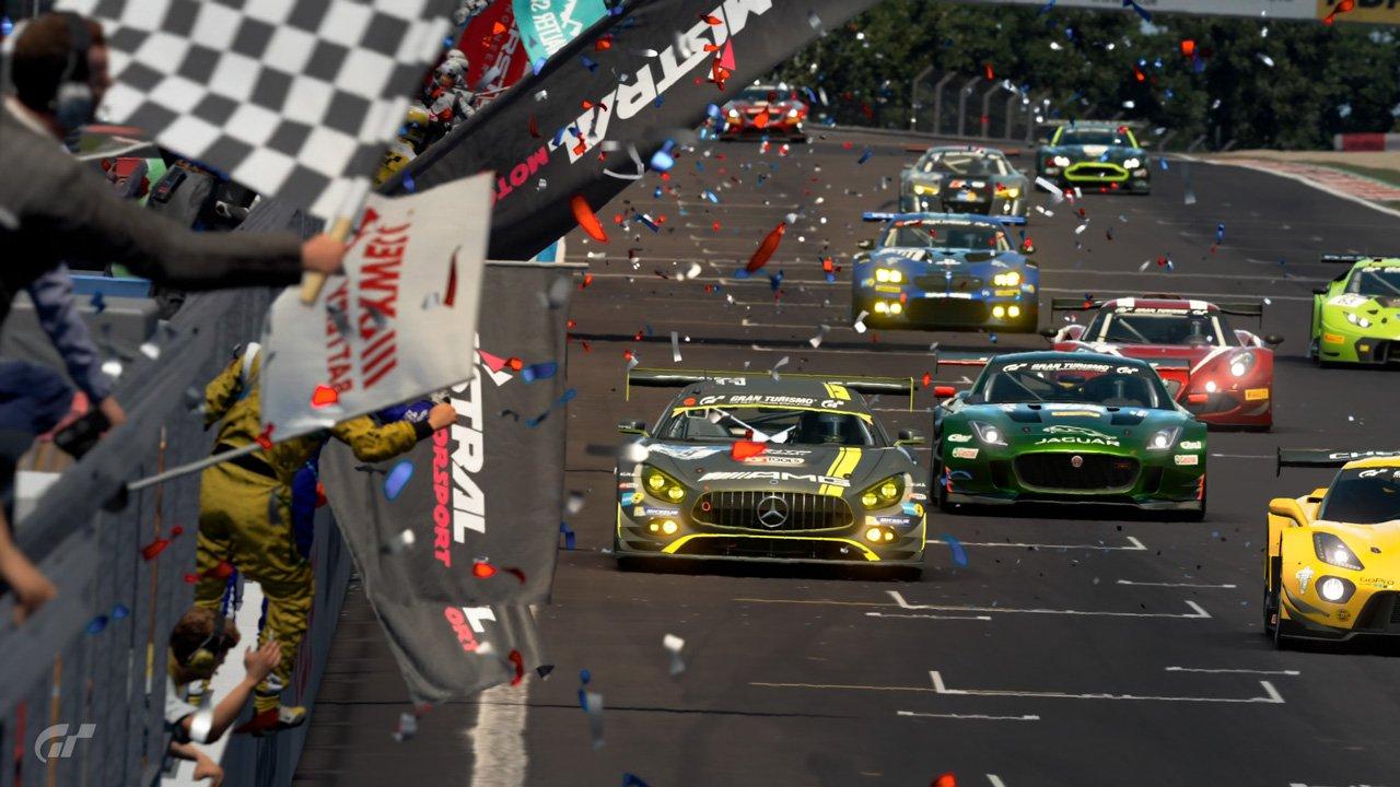 Gran Turismo Sport conquista le classifiche italiane