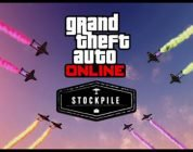 GTA Online: arriva il Mammoth Mogul e la nuova modalità Scorte al Volo