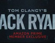 Tom Clancy's Jack Ryan: ecco il primo trailer della serie Amazon Original