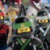 lego ninjago apertura recensione cinema